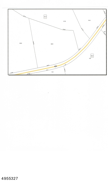 Land for Sale at Califon, New Jersey 07830 United States