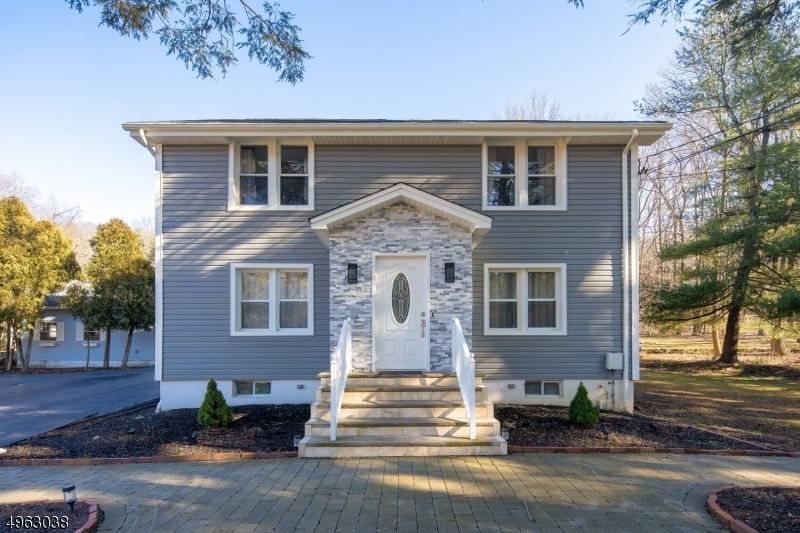 Single Family Homes per Vendita alle ore Parsippany, New Jersey 07950 Stati Uniti