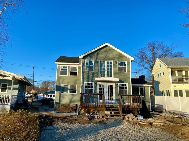 Single Family Homes por un Venta en Jefferson Township, Nueva Jersey 07849 Estados Unidos
