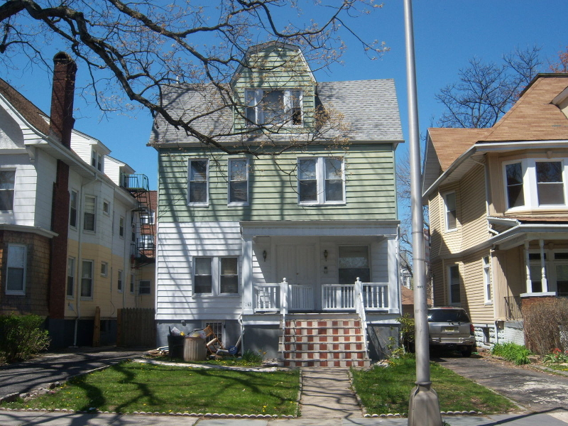 Additional photo for property listing at 163 S BURNET Street  East Orange, New Jersey 07018 United States