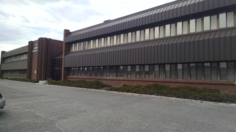 Commercial for Sale at 65 Mountain Blvd, UNIT 206 Warren, New Jersey 07059 United States