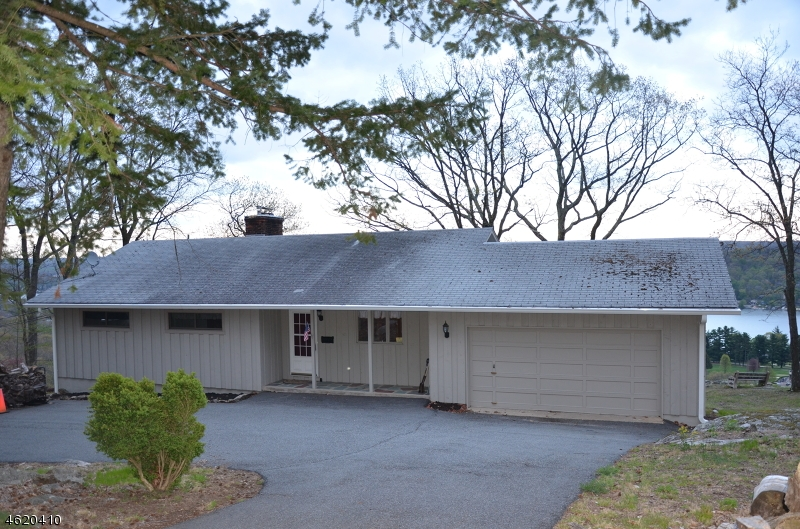 Casa Unifamiliar por un Alquiler en 151 Alpine Trail Sparta, Nueva Jersey 07871 Estados Unidos