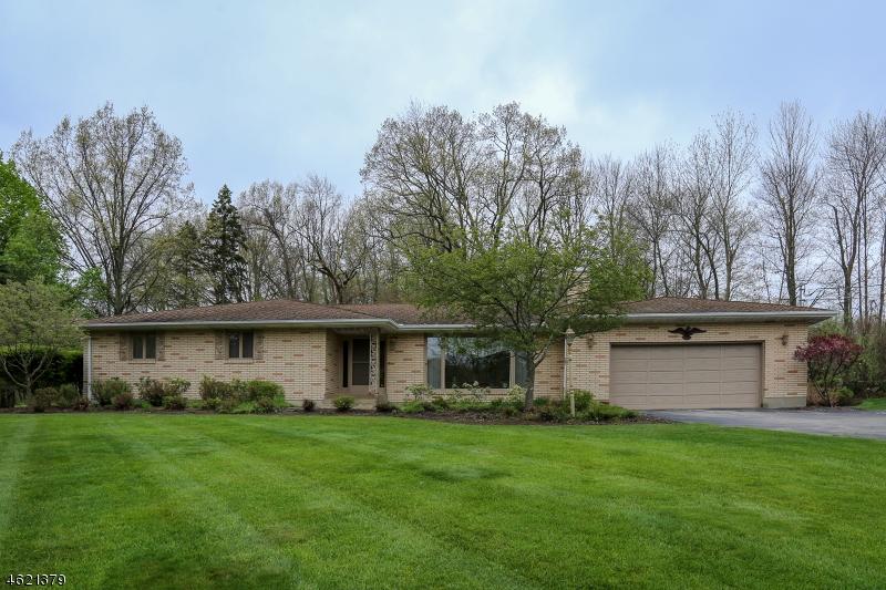 独户住宅 为 销售 在 39 Brown Road Sussex, 新泽西州 07461 美国