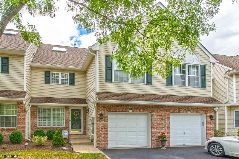 Частный односемейный дом для того Продажа на 27 Cooper Lane Millington, 07946 Соединенные Штаты