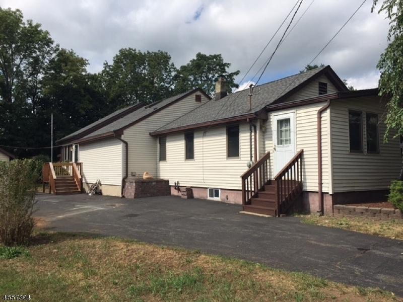 独户住宅 为 销售 在 19 Canal Street Ledgewood, 07852 美国