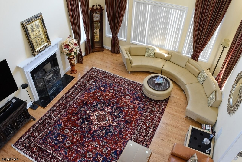 Additional photo for property listing at 6 Harcourt Ter  Denville, New Jersey 07834 États-Unis