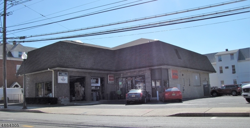 Commercial for Sale at 741 Van Houten Avenue Clifton, 07013 United States