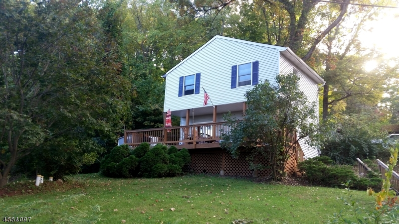 Single Family Home for Sale at 15 Mason Street Lake Hopatcong, New Jersey 07849 United States