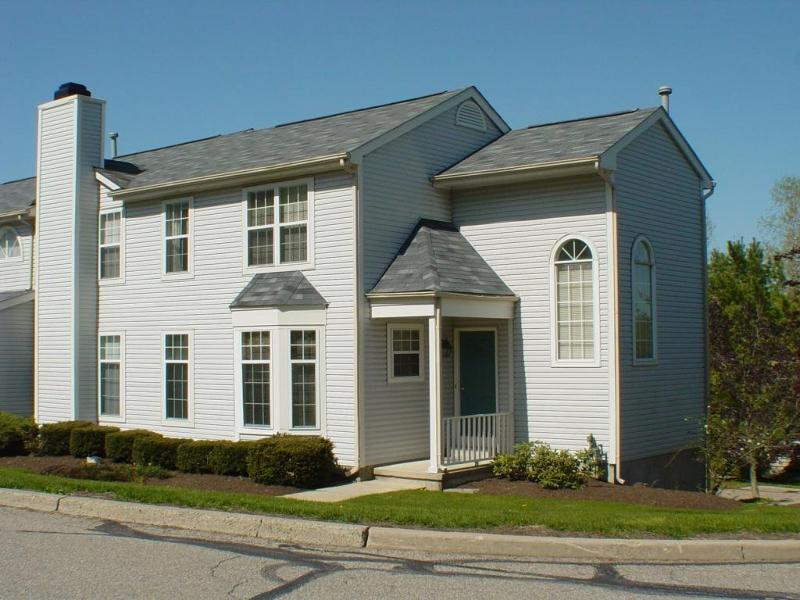 Частный односемейный дом для того Аренда на 33 Green Heron Drive Hackettstown, Нью-Джерси 07840 Соединенные Штаты