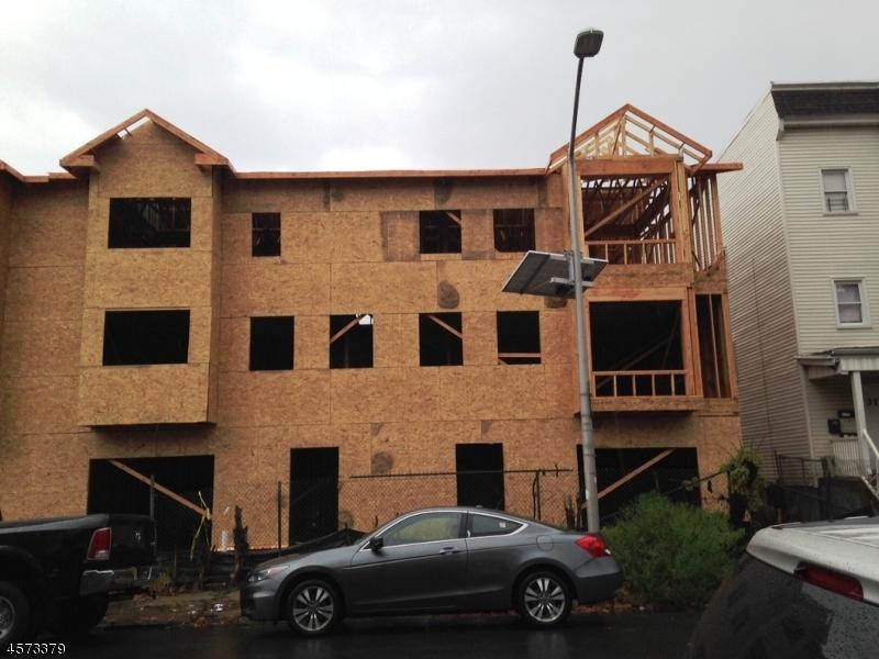 Additional photo for property listing at 21 Eaton Place  East Orange, Нью-Джерси 07017 Соединенные Штаты