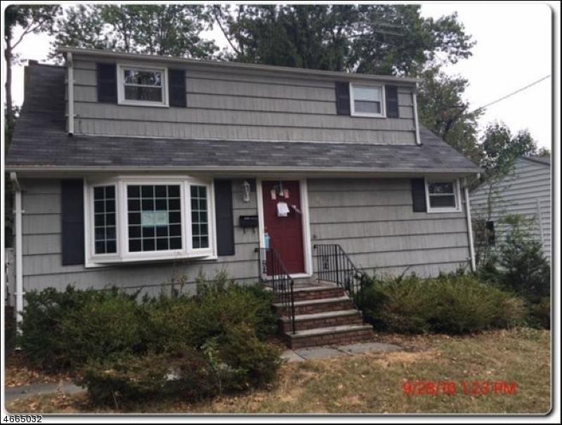 独户住宅 为 销售 在 85 Ridgewald Avenue Waldwick, 07463 美国