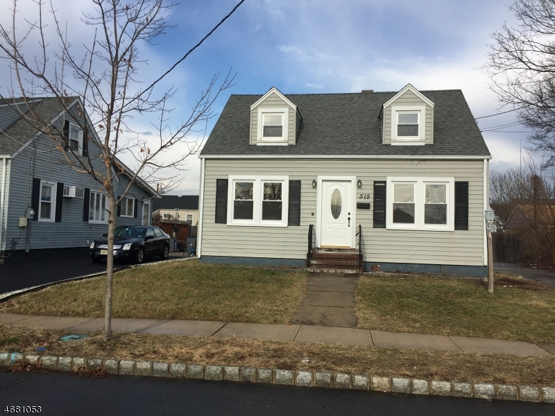 Single Family Home for Rent at 515 Imlay Place Bound Brook, New Jersey 08805 United States