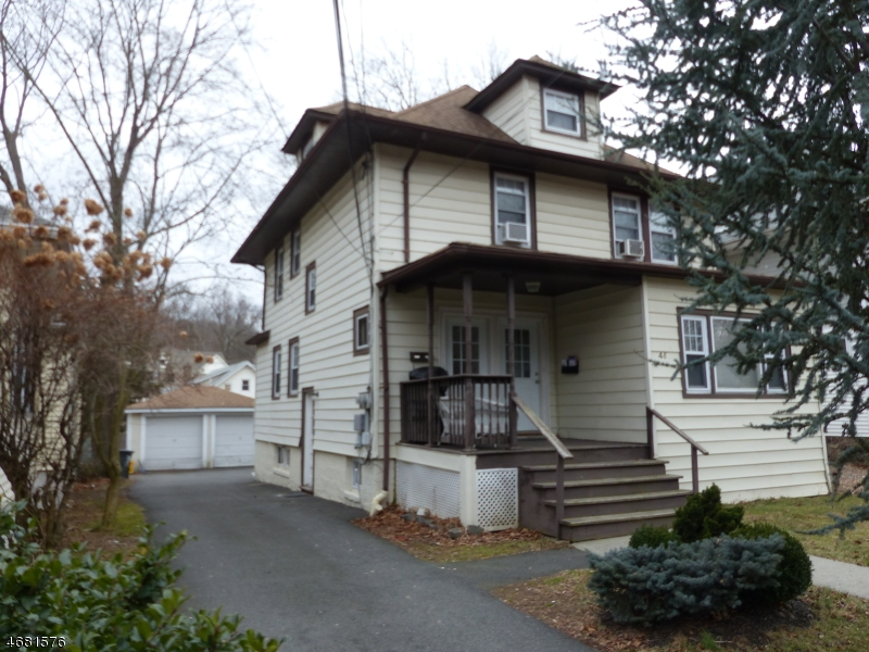 Multi-Family Home for Sale at 48 Elm Road Caldwell, 07006 United States