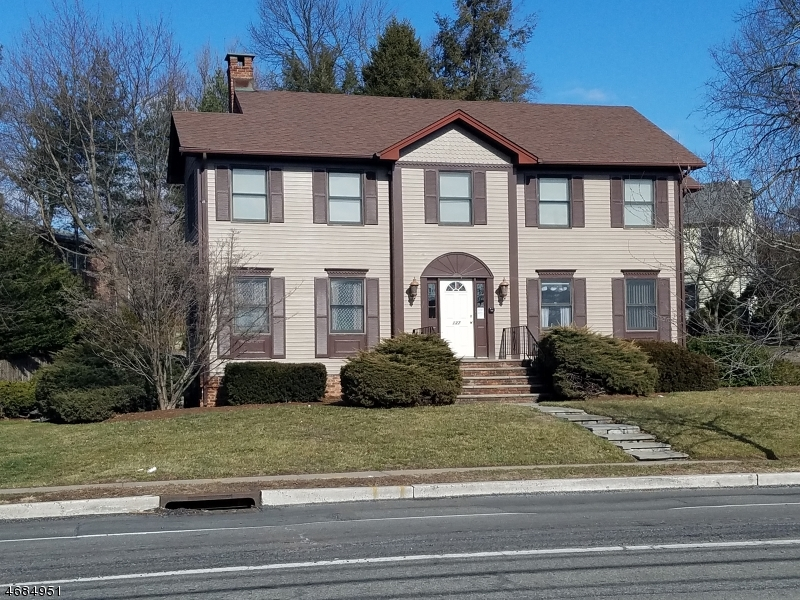 Commercial for Sale at 127 Millburn Avenue Millburn, New Jersey 07041 United States