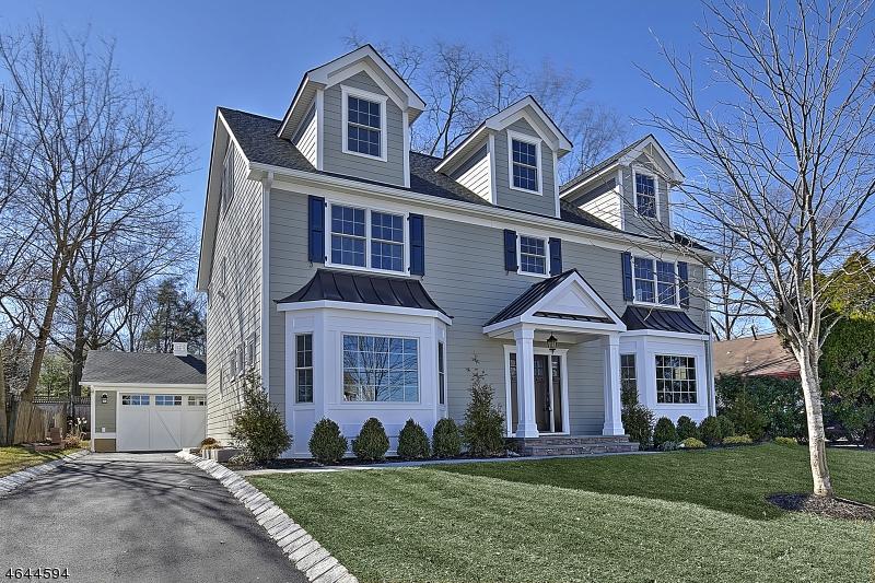 Casa Unifamiliar por un Venta en 3 Keep Street Madison, Nueva Jersey 07940 Estados Unidos