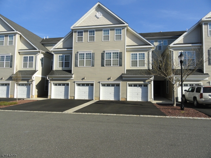 Single Family Home for Rent at 16 Tory Jack Ter South Bound Brook, New Jersey 08880 United States
