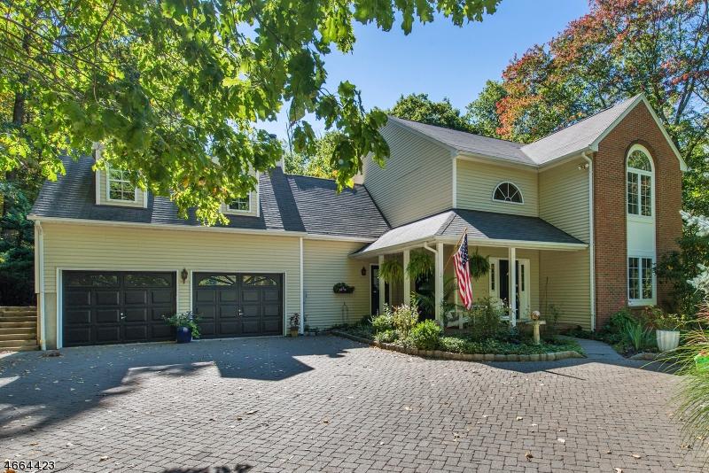 Casa Unifamiliar por un Alquiler en 2 Cliffside Way Boonton, Nueva Jersey 07005 Estados Unidos
