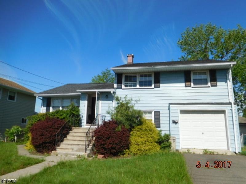 Tek Ailelik Ev için Satış at 9 GINDA Avenue Carteret, New Jersey 07008 Amerika Birleşik Devletleri