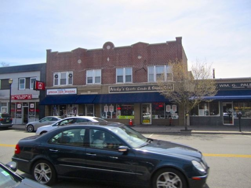 Commercial for Sale at 435-439 N WOOD Avenue Linden, New Jersey 07036 United States