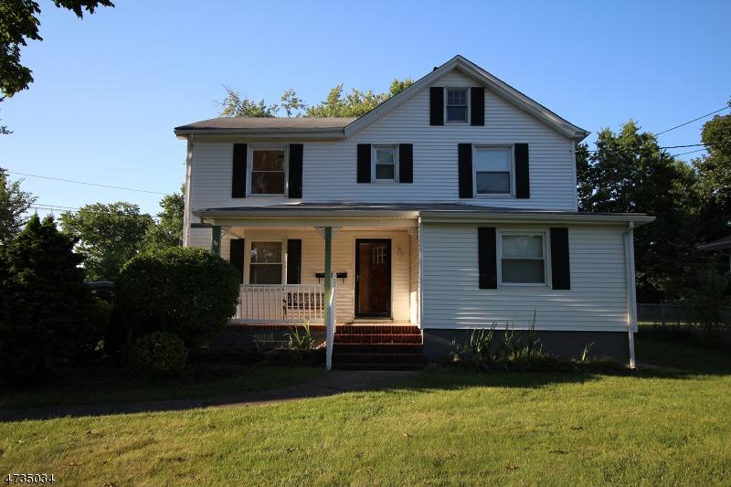 Частный односемейный дом для того Аренда на 124 W Spring Street Somerville, Нью-Джерси 08876 Соединенные Штаты
