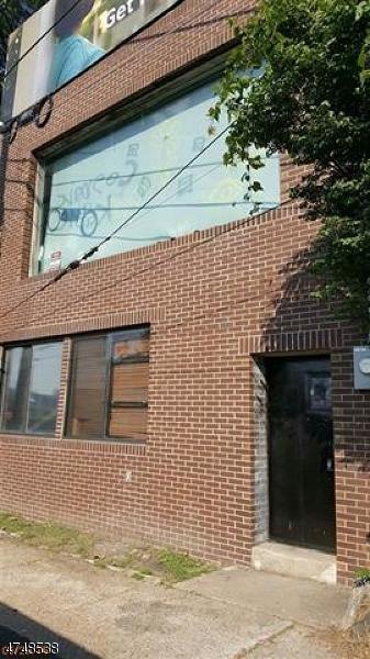 Maison unifamiliale pour l Vente à 273-279 PARK Avenue Weehawken, New Jersey 07086 États-Unis