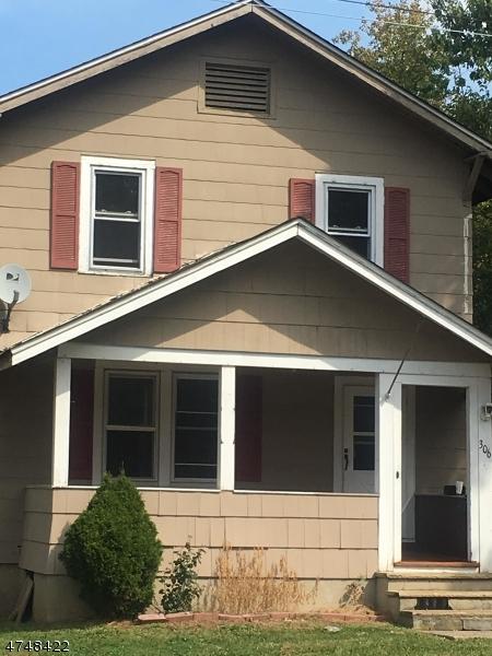 独户住宅 为 出租 在 306 WESTFIELD Avenue Clark, 新泽西州 07066 美国