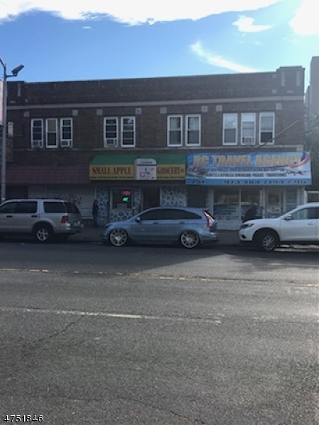 Commercial for Sale at 251-255 BROADWAY 251-255 BROADWAY Newark, New Jersey 07104 United States