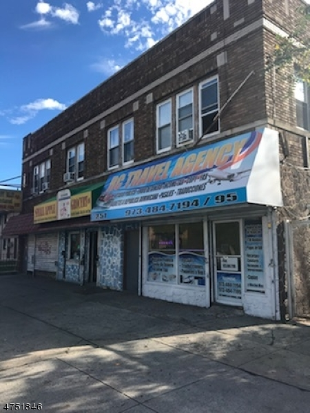 Additional photo for property listing at 251-255 BROADWAY 251-255 BROADWAY Newark, New Jersey 07104 United States