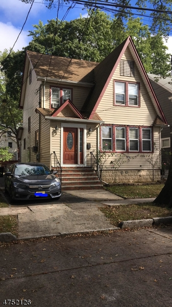 Single Family Home for Sale at 621 Sherman Avenue Roselle Park, New Jersey 07204 United States