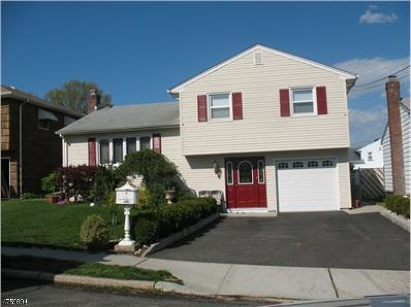 Single Family Home for Rent at 2347 Dunlake Road Union, New Jersey 07083 United States