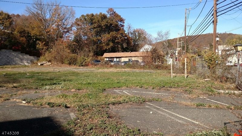 Land for Sale at 365 N Main Street Wharton, New Jersey 07885 United States