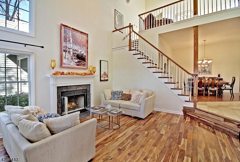 Частный односемейный дом для того Продажа на 68 Edgewood Road Bedminster, Нью-Джерси 07921 Соединенные Штаты
