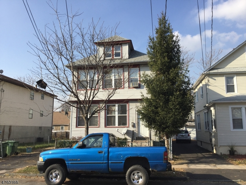 Multi-Family Home for Sale at 625 E Curtis Street Linden, New Jersey 07036 United States