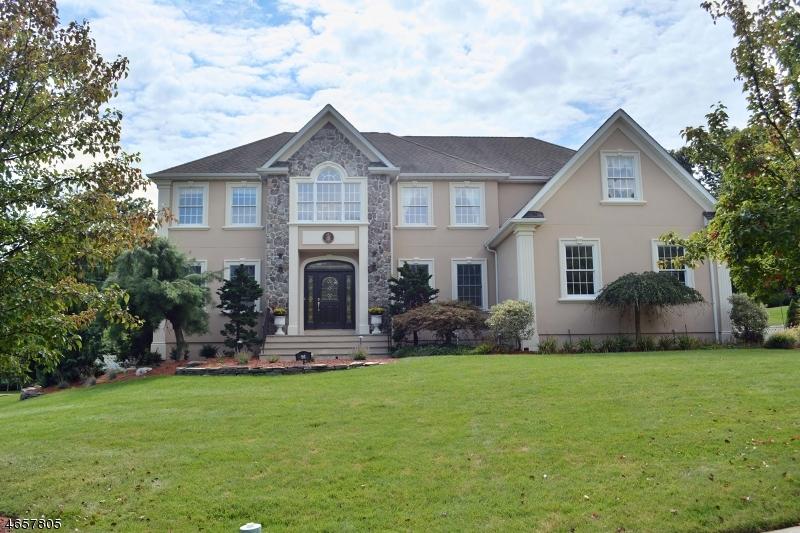 Частный односемейный дом для того Продажа на 91 Streeturr Street North Haledon, Нью-Джерси 07508 Соединенные Штаты
