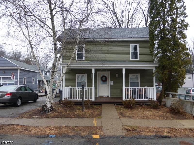 Casa Unifamiliar por un Alquiler en 5 Searing Avenue Morris Township, Nueva Jersey 07960 Estados Unidos