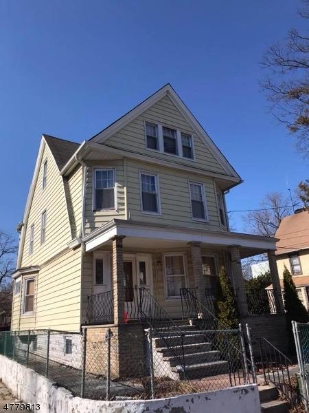 獨棟家庭住宅 為 出售 在 57-61 RICHELIEU TER Newark, 新澤西州 07106 美國