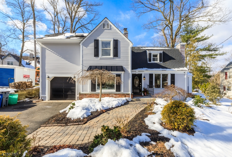 Single Family Home for Rent at 796 Ackerman Street Franklin Lakes, New Jersey 07417 United States