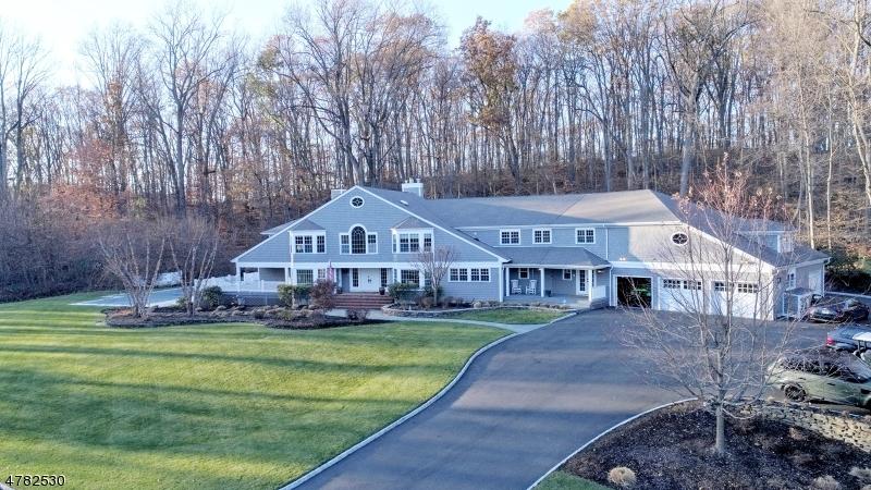 Vivienda unifamiliar por un Venta en 18 Old Wood Lane Randolph, Nueva Jersey 07869 Estados Unidos
