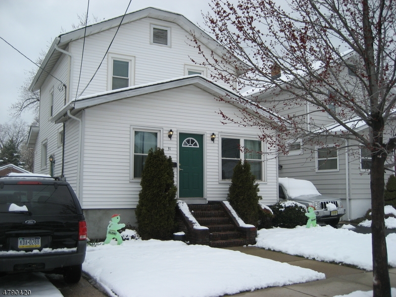 31 Lafayette Place  Lyndhurst, New Jersey 07071 Amerika Birleşik Devletleri