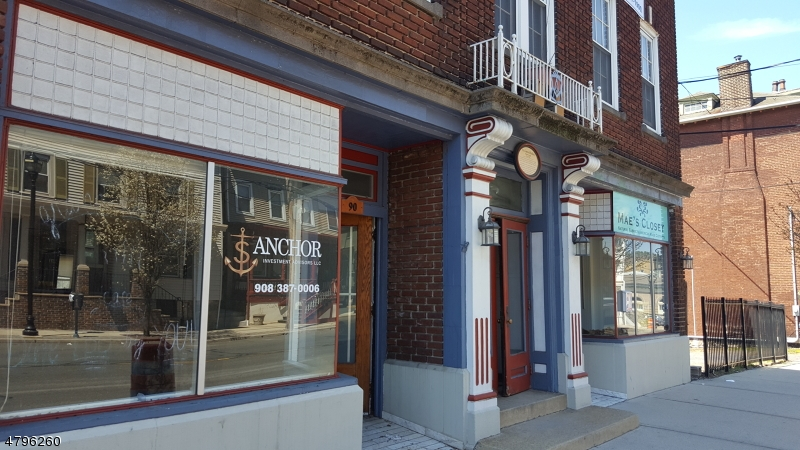 Commercial / Office for Sale at 88 S MAIN ST 88 S MAIN ST Phillipsburg, New Jersey 08865 United States