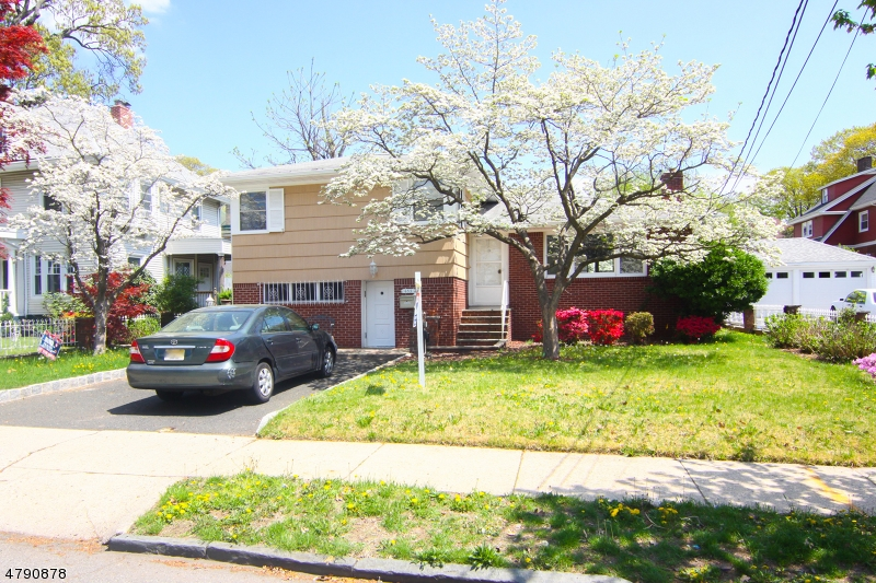 Single Family Home for Sale at 651 HIGHLAND Avenue Newark, New Jersey 07104 United States