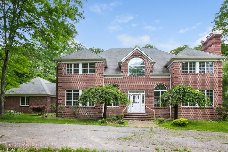 Single Family Home for Sale at 601 COKESBURY Road High Bridge, New Jersey 08801 United States
