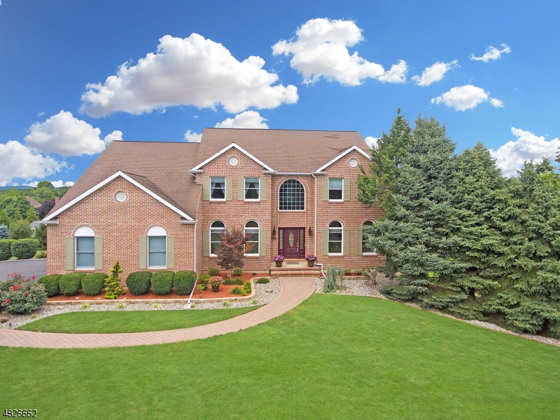 Casa para uma família para Venda às 407 GREENS RIDGE Road Greenwich, Nova Jersey 08886 Estados Unidos