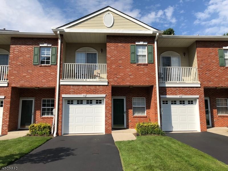 Condominio/ Casa de pueblo por un Venta en 48 WINDSOR Drive Lincoln Park, Nueva Jersey 07035 Estados Unidos