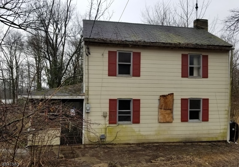 Single Family Home for Sale at 1086 STATE ROUTE 173 Asbury, New Jersey 08802 United States