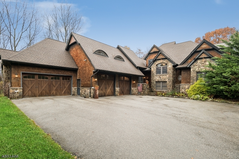 Single Family Home for Sale at 48 VAN HORN RD 48 VAN HORN RD Fredon Township, New Jersey 07860 United States