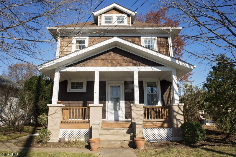 Single Family Home for Sale at 325 LAKESIDE Avenue Pompton Lakes, New Jersey 07442 United States