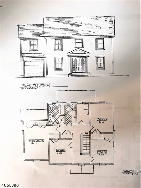single family homes pour l Vente à Netcong, New Jersey 07857 États-Unis