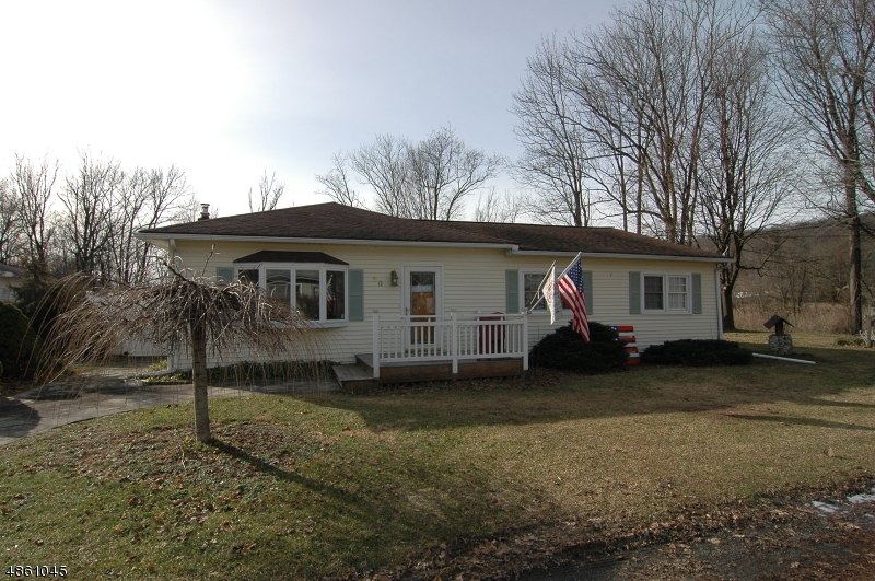 Single Family Home for Sale at 30 BRIDGE Street Ogdensburg, New Jersey 07439 United States
