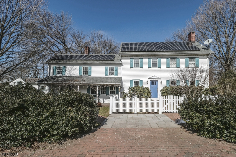 Single Family Home for Sale at 15 WELISEWITZ Road East Amwell, New Jersey 08551 United States